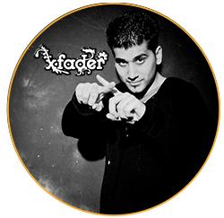 DJ XFADER